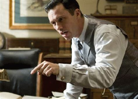 Jeffrey Donovan Criminal Record Article Changeling A Which Portrays Evil