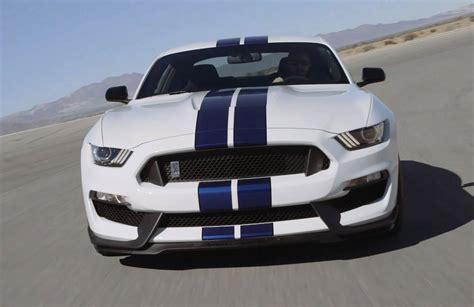 2015 ford mustang msrp 2015 ford mustang gt350 news reviews msrp ratings