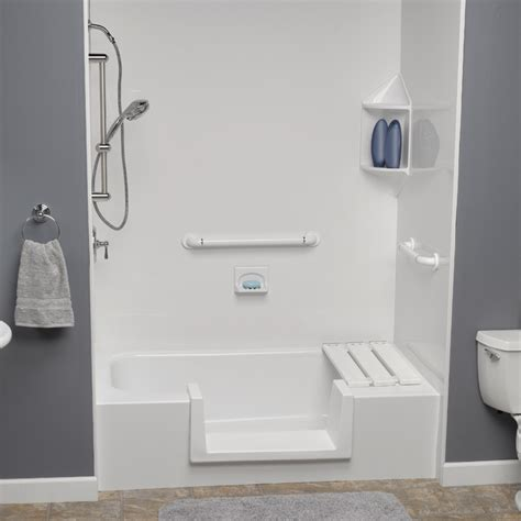 bathtub and wall liners acrylic bath wall liners pristine countertops