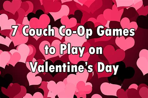 couch co op games xbox 360 7 couch co op games to play on valentine s day j station x
