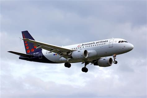 brussels airlines r駸ervation si鑒e registran aerol 237 neas p 233 rdidas por terrorismo a21