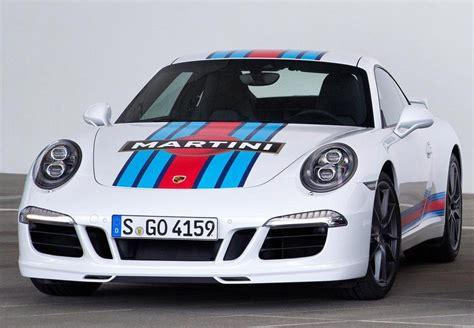 Martini Racing Porsche by Porsche Martini 911