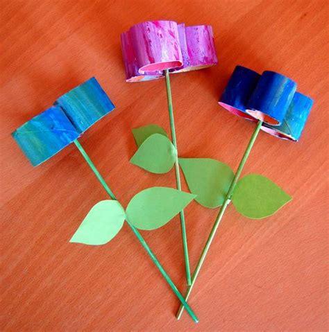 immagini di fiori colorati da stare lavoretti per la festa della donna foto mamma