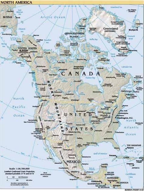 usa map with landmarks landmarks of the usa