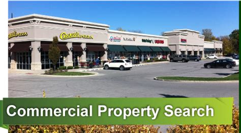Commercial Property Sales Records Indiana Commercial Real Estate Property Search