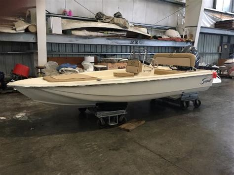 used scout boats for sale in ma 2017 scout 151 sportfish hyannis massachusetts boats