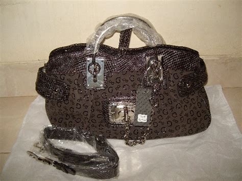 Tas Guess 1985 Kw1 Import edisi april bag 7 jual handbag wanita import exlusive
