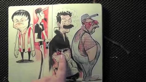 Freelance Drawing Artist