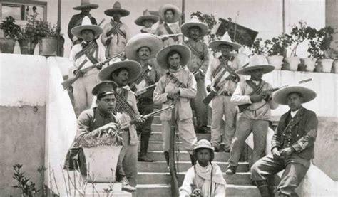 en la revolucion mexicana pancho villa revoluci 243 n mexicana