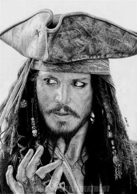 imagenes de jack sparow 26 best tekenen images on pinterest art drawings
