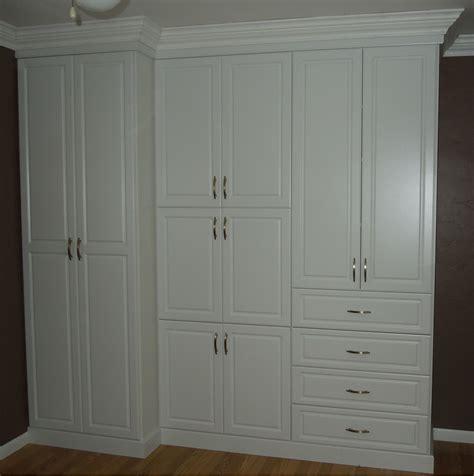 Custom Made Wardrobe Closet by Built In Closets Design Www Pixshark Images