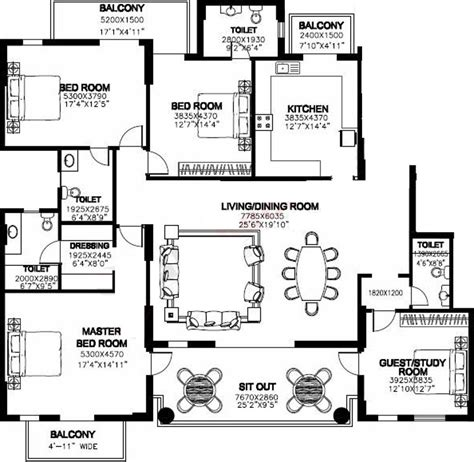 dlf new town heights floor plan dlf new town heights in sector 91 gurgaon price