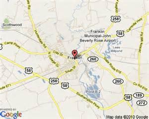 Comfort Suites Williamsburg Franklin Virginia