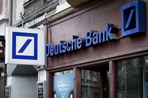 deutsche bank dd deutsche bank rebounds after brexit crash dow chemical to