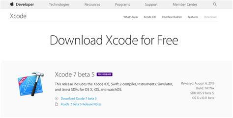 xcode tutorial for beginners mac mac os x development tutorial for beginners part 1 intro