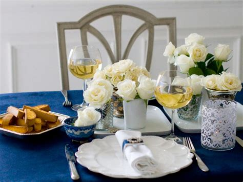 dinner party entertainment ideas simply elegant dinner party hgtv