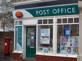 two post offices a day uk news express co uk