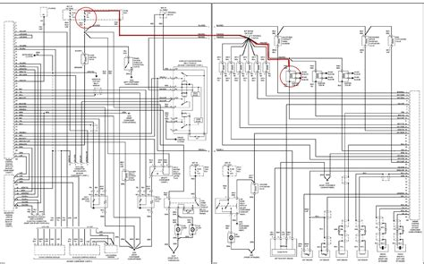 wiring diagram for mercedes w124 wiring diagram
