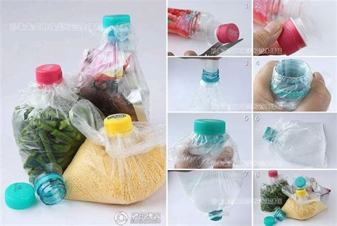 plastic bottle craft projects diy plastic bottle bag sealer diy projects usefuldiy