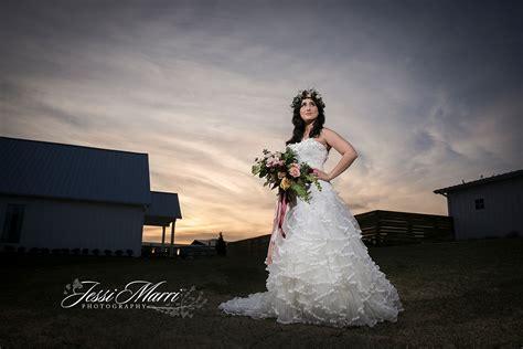 farmhouse montgomery wedding photographer jessi marri photography  wedding