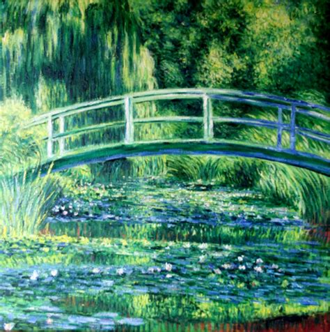 il giardino delle ninfee monet painting reproductions monet page 1