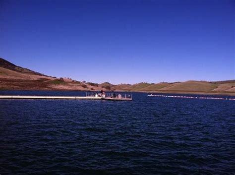 los vaqueros reservoir livermore