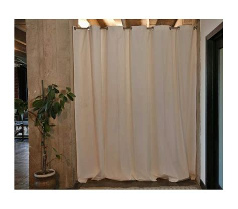 curtain rod for room divider dormco rdten 4 jpg