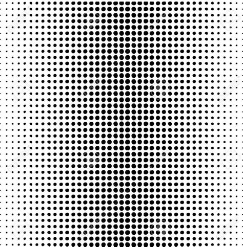 illustrator vector pattern overlay dots pattern on a white royalty free cliparts vectors