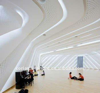 Corian Panel Sizes Customer Designed Corian Carved Light Wall Panel Pp 01