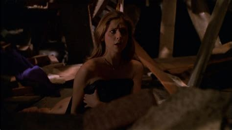 The Nature Of Forgiveness In Buffy