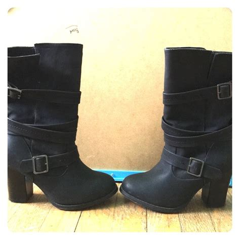 apt 9 boots 50 apt 9 shoes apt 9 heeled boots from s