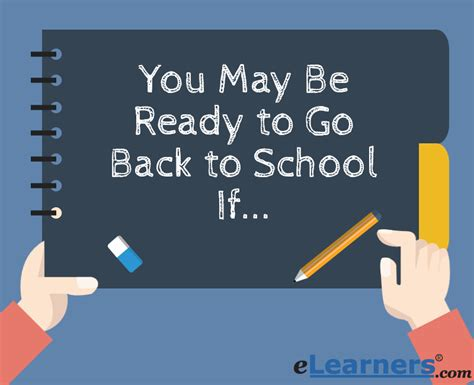 How To Find You Went To School With Should I Go Back To College Find Out If You Re Ready