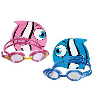 Cressi Kid Set Swim Cap Goggle free cliparts swimming s free clip