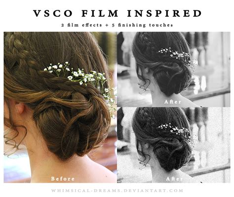 vsco film tutorial photoshop vsco film inspired photoshop actions by whimsical dreams