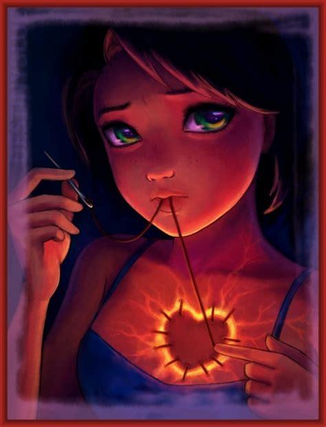 imagenes de corazones destruidos fotos bonitas de corazones rotos archivos imagenes de