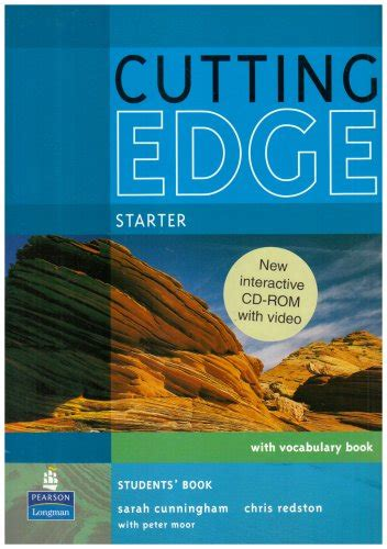 1405852313 cutting edge advanced students book librarika cutting edge advanced students pack cutting edge
