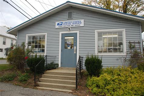 Wilton Post Office Hours east wilton dryden post offices facing reduced hours daily bulldog