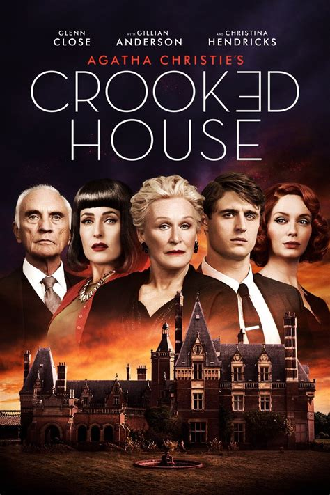 crooked house 2017 gowatchit