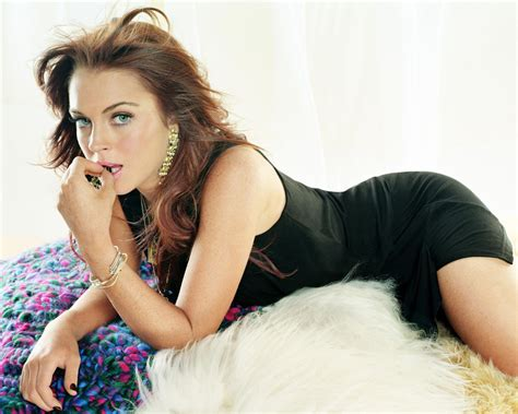Has Lindsay Lohan by Lindsay Lohan Cover Marries