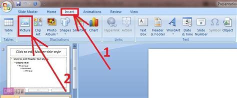 How To Insert A Watermark In Ms Powerpoint Ppt With Where To Powerpoint