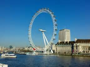 London eye experience for the disabled ethos disability