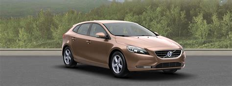 volvo colors volvo v40 colours guide and prices carwow