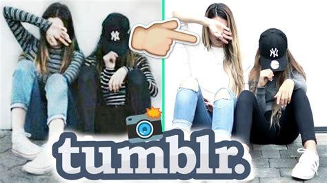 imagenes tumblr de amigas imitando fotos tumblr de amigas con ariann y dalas lizy