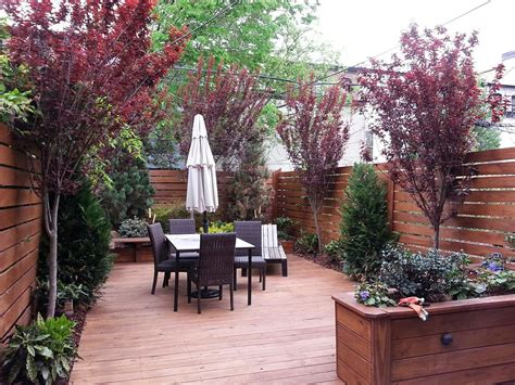 nyc backyard ideas renovations to boost the value of your property