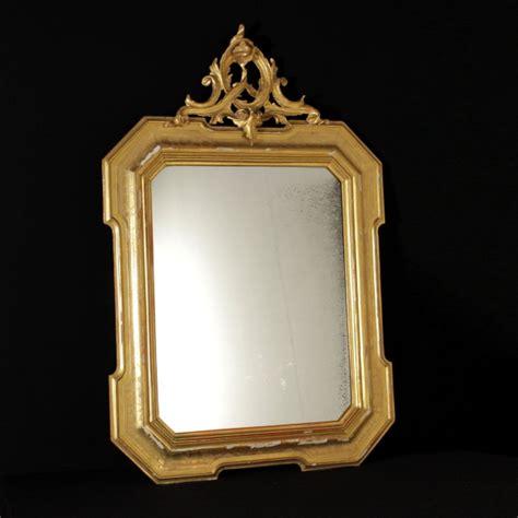 cornici antiquariato specchiera a cabaret specchi e cornici antiquariato