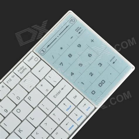 Best Seller Mini Keyboard Via Wireless Bluetooth Android mini bluetooth wireless keyboard with touchpad for android
