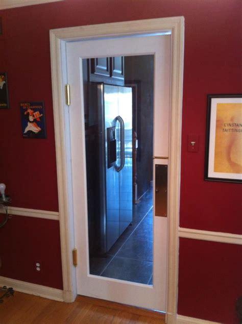 Butler Door door butler
