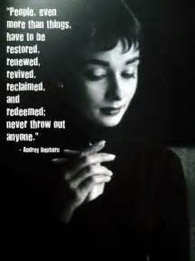 Audrey hepburn quotes on imgfave
