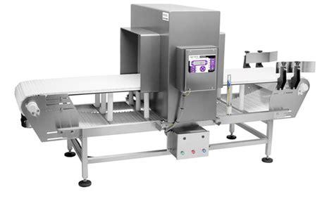 detector de metal  harina granos confimentos polvos alimentos cosmeticos cereales