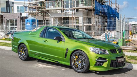 holden maloo gts 2015 hsv gts maloo review photos caradvice
